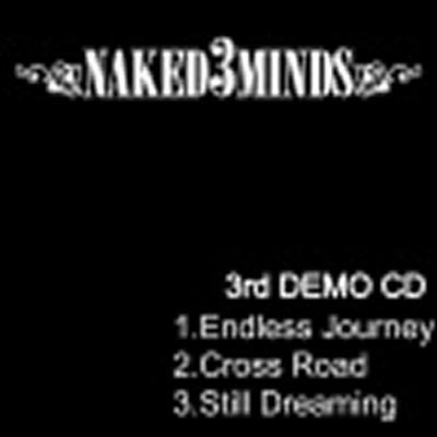 3rd DEMO CD-R